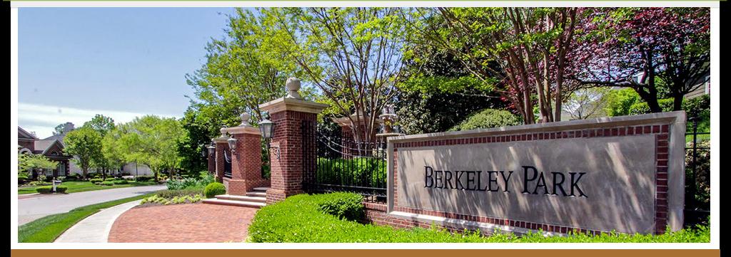 Berkeley Park HOA